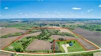 300 Acres m/l in Buena Vista County, Iowa