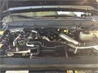 2012 Ford F-250 P/U