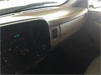 2007 Chevrolet Silverado 2500 P/U