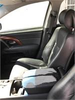 2005 Acura RL SDN