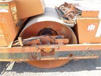 1991 Ingersoll Rand DD-65 Tandem Roller
