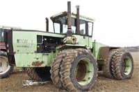 Steiger Bearcat III PT225