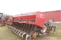 Case IH 5400 Min-Till Grain Drill w/ Yetter Opener