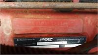 Case IH 1440 Combine Engine 466TM2U052010* (Core)