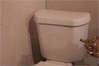 Glacier Bay Oval Bowl Toilet