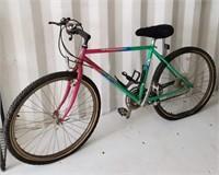 Stump Jumper Specialized Bike