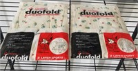 New Duofold 2 Layer Sports