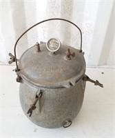 Vintage Presto Pressure Cooker