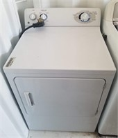 GE Electric Dryer- Untested