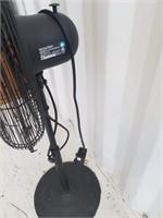 Artic Cove Fan