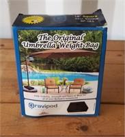 Umbrella Weight Bag