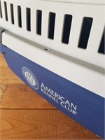 American Kennel Club Pet Carrier
