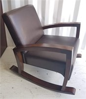 Quality Rocking Chair