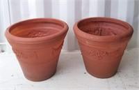 2 Planters