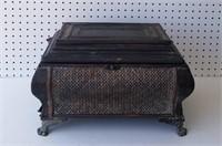 Vintage Dresser Top Box
