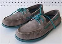 Sperrys Size 11