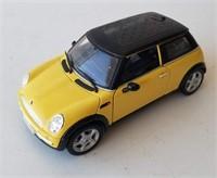 Fiat Die Cast Car