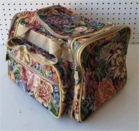 Flower Travel Bag