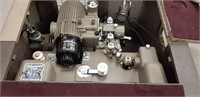 Vintage Bell & Howell 16mm Film Projector