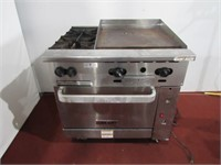 Restaurant Supplies and Equipment Auction