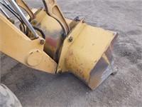 1999 Case 570LXT Skip Loader