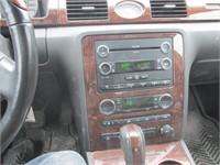2008 FORD TAURUS LIMITED AWD