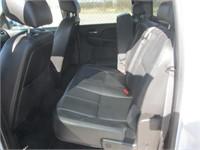 2012 CHEVROLET SILVERADO 1500 LTZ CREW CAB 4X