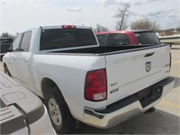 2012 RAM SLT 1500 CREW CAB 4X4