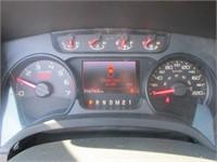 2012 FORD F150 RAPTOR CREW CAB 4X4