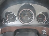 2011 MERCEDES BENZ E350 4MATIC