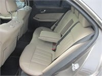2011 MERCEDES BENZ E350 4MATIC