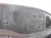 1999 FORD E450 JAMBOREE MOTORHOME