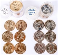 June 2nd Online Only Coin & Jewelry Auction