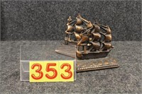 Webcast Auction: Coins, Collectibles, Franciscan Ware & ETC
