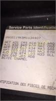 1991 Chevy Club Cab 2 WD