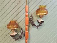Vintage Tension Lamp