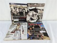 Rolling Stones Magazines
