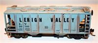 Lehigh Valley 50700 Covered Hopper