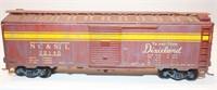 NC&StL 22145 40ft Box Car HO
