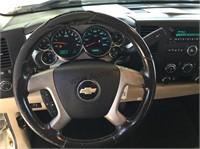 2010 Chevrolet Silverado 1500 P/U
