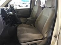 2008 Chevrolet Trailblazer SUV
