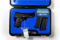 HUGE NO RESERVE GUN / FIREARMS AUCTION!