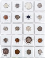 June 9th ONLINE Only Coin & Jewelry Auction