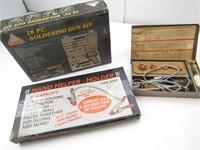 Vintage Vinyls, Cast Cookware, & Mustang Must Haves