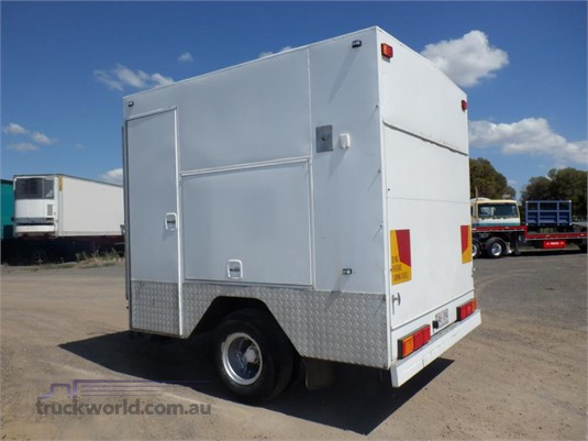 1994 Custom Catering Trailer - Trailers for Sale