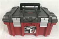 Keter Pro Series Wide Tool Box 16 - Brand New