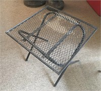 Wire Rack Plant Stand