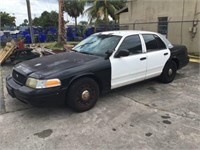 City of Hollywood Surplus Vehicle Auction 06/02/20