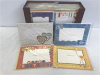 Mixed Lot of Photo Cards - All Occasions