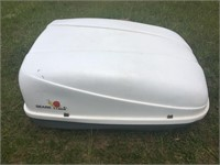 Sears X-Cargo Roof Top Carrier